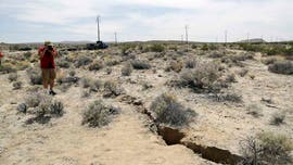 Major Southern California fault line eyed after study shows unprecedented movement