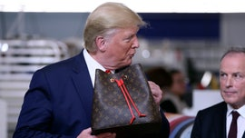 Louis Vuitton designer declares Trump 'a joke' after Texas workshop visit