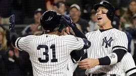 Yankees top Astros 4-1 to stay alive in ALCS
