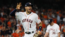 Astros top Yankees 6-4 to win ALCS, advance to World Series