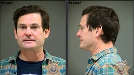 'E.T.' star Henry Thomas tried to fake urine sample after DUI arrest: police