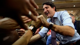 Canada election: Justin Trudeau on shaky ground as voters head to polls