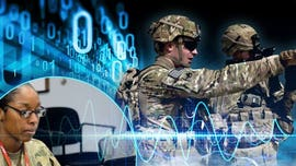 Army brings AI to electronic warfare