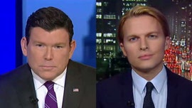 Ronan Farrow says Hillary Clinton staff 'raised concerns' about his Weinstein reporting, 'attempted to withdraw' from interview for separate book