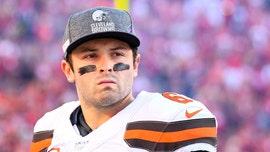 Ryan Leaf expresses concern for Baker Mayfield after Browns quarterback's struggles