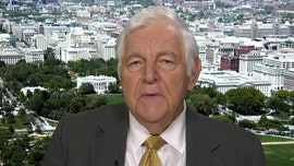 Bill Bennett: I don't think I can defend Trump's policy on Syria