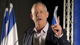 Benny Gantz to get shot at forming Israel government after Netanyahu failure