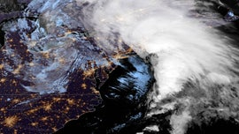 'Bomb Cyclone' slams Northeast with heavy rain, winds as hundreds of thousands without power