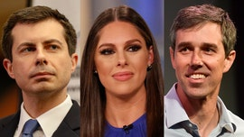 "Abby Huntsman praises Buttigieg for taking on O'Rourke's gun plan: ""Let's live in reality!'"