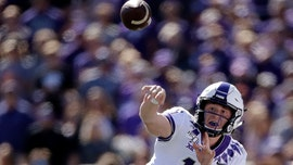 TCU's Max Duggan barrels his way to 46-yard touchdown run, accomplishes rare feat