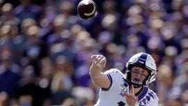 TCU's Max Duggan barrels his way to 46-yard touchdown run, accomplishes rare feat