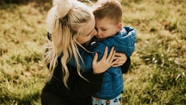 Mom shamed for 'babying' her 4-year-old son fires back at critics in viral post
