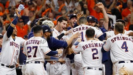 Houston Astros blast 'misleading' Sports Illustrated report over team exec's alleged remarks after ALCS win