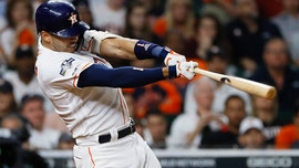 Houston Astros' Carlos Correa dedicates home run to young fan with cancer