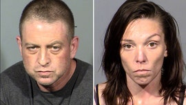 Missing Nevada woman's body found in desert near Las Vegas, 2 arrested, police say