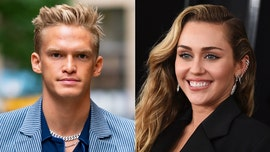 Miley Cyrus' boyfriend Cody Simpson drops new song 'Golden Thing' about her