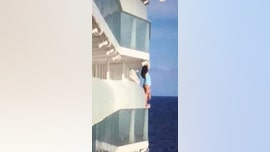Royal Caribbean cruise ship passenger booted from trip for dangerous swimsuit selfie: 'What an absolute idiot'