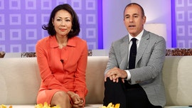Matt Lauer's former co-host Ann Curry could ruin him if she chooses to reveal what she knows: report