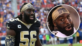 Saints' Demario Davis welcomes NFL's reported plan to play Black national anthem