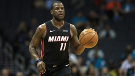 Miami Heat suspend Dion Waiters ahead of regular-season opener