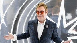 Elton John on the 'Lion King' remake: It's 'a huge disappointment'