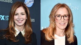 Dana Delaney says Felicity Huffman will 'totally' bounce back after scandal
