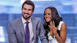 'Bachelorette' star Rachel Lindsay says she used to be 'so against' dating outside of her race