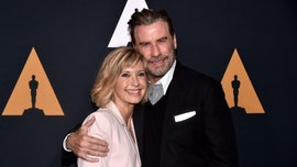 John Travolta, Olivia Newton-John to reunite for 'Grease' screenings