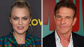 Dennis Quaid engagement: 'Parent Trap' co-star Elaine Hendrix gives hilarious response to news