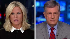 Democrats 'leaking like mad' in impeachment inquiry and 'it's working,' Brit Hume says
