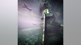 390-year-old shipwreck revealed using virtual reality