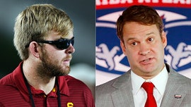 Blind former college football player makes joke after Lane Kiffin's referee tweet