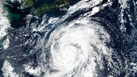 Super Typhoon Hagibis tears through Japan sparking massive floods, at least 1 dead