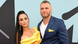 'Jersey Shore' star Jenni 'JWoww' Farley's ex Zach Carpinello apologizes for flirting with Angelina Pivarnick