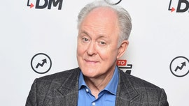 John Lithgow debuts Rudy Giuliani impression on 'The Late Show with Stephen Colbert'