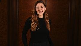 'Avengers' star Elizabeth Olsen explains why we need 'all representations of superheroes'