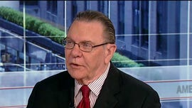 Gen. Jack Keane: There is 'no doubt' ISIS will return after US pullout from Syria
