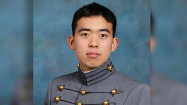 West Point cadet Kade Kurita, 20, found dead after days of searches