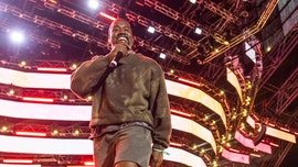 Kanye West brings Sunday Service to Miami ahead of Super Bowl LIV