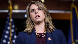 Former Rep. Katie Hill questioned by 'The View' about affair, says bisexuality fueled headlines