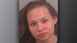 Florida woman allegedly flees 2 car crashes, kills driver in 3rd crash