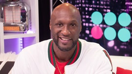 Lamar Odom announces engagement to girlfriend Sabrina Parr