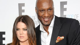 Lamar Odom says he left Taraji P. Henson for Khloe Kardashian: 'I wish I would have done things different'