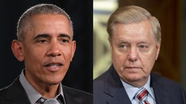 Graham rips ex-Obama official's criticism of Trump's Syria policy: 'Like going to a sumo wrestler asking for diet advice'