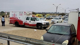 Teen struck by lightning at beach in Israel dies of injuries: reports