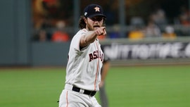 Houston Astros' Gerrit Cole wants to break the heart of the New York Yankees at least one more time