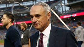 Rob Manfred reveals MLB never intended to play more than 60 games