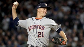 Houston Astros' Zack Greinke mocked for social anxiety disorder, depression before ALCS Game 4: report