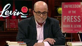 Mark Levin: Founding Fathers had 'grave concerns' House would go 'rogue' with impeachment
