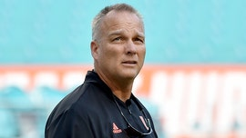 Ex-college football coach Mark Richt suffers heart attack